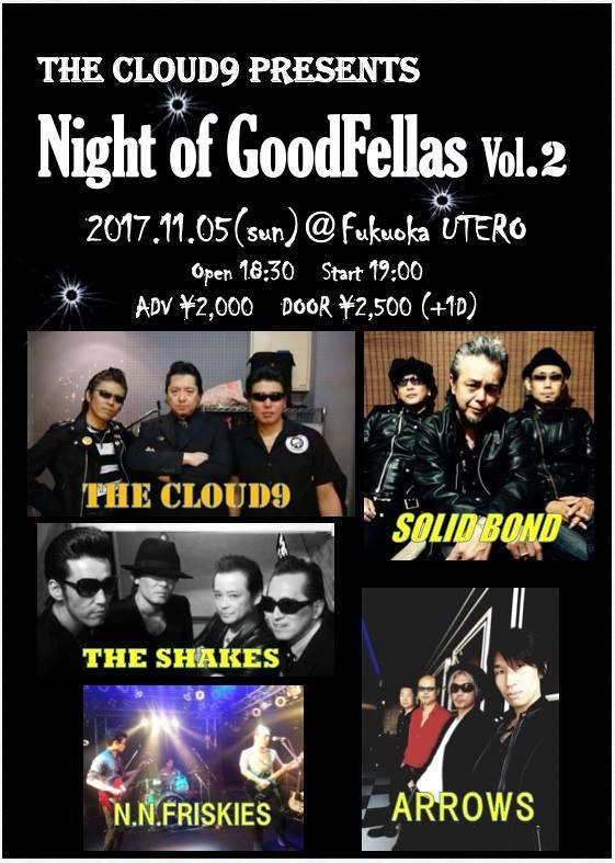 Night Of GoodFellas