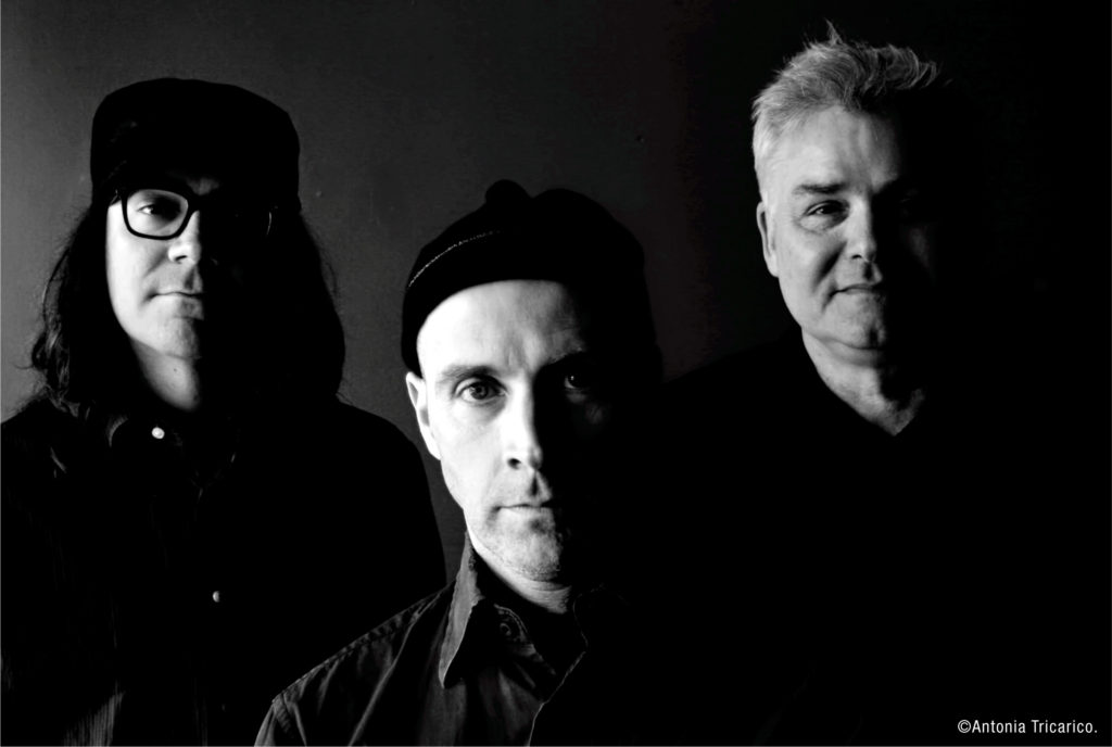 The Messthetics japan tour 2018
