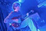 RICHARD PINHAS LAST JAPAN TOUR with YOSHIDA TATSUYA