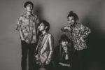 オワリカラ会場限定シングルリリースツアー「ラブリー開発」