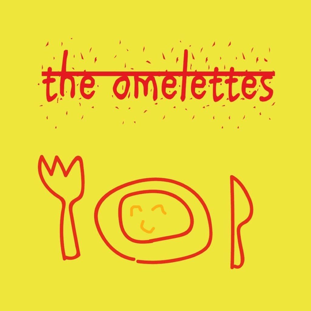 the omelettes 1st album release party 「キャプテン・ファズマ・ファルコン・アタック!」