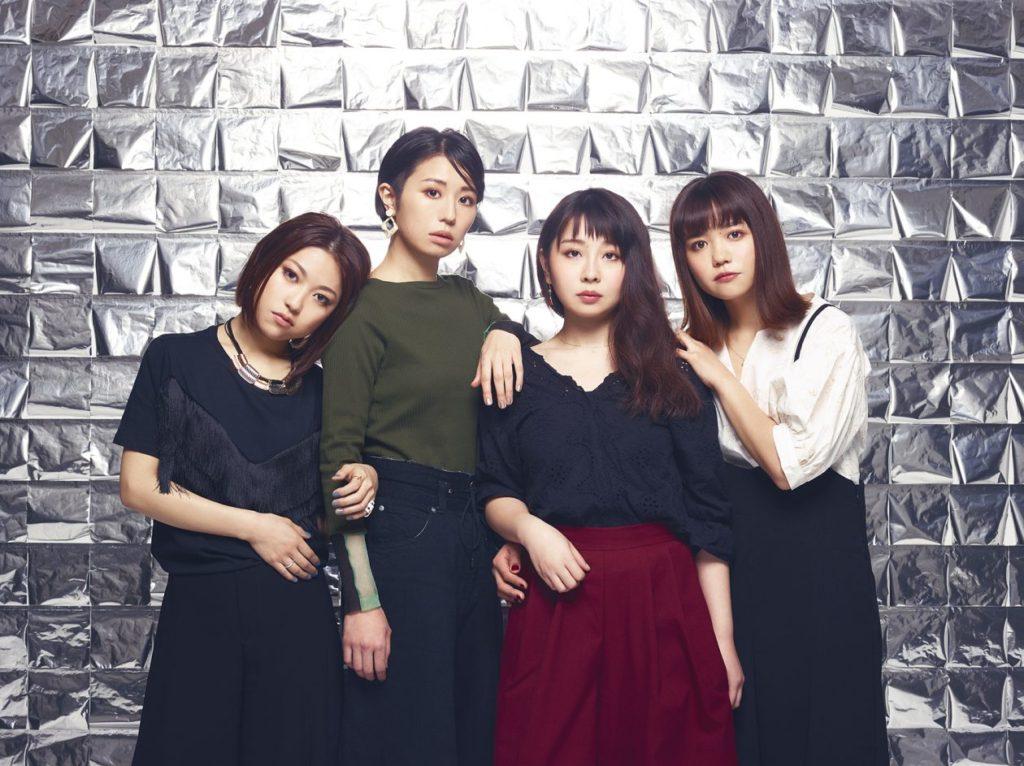 """""""春は賜…指先ノハク『TAMAMONO』Release Tour"""""""