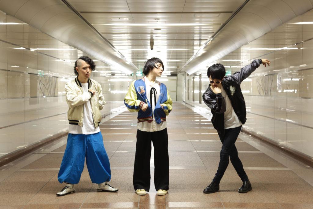 挫・人間ツアー2017〜集まれ!隅っコ!移動型 在宅バンド 猛レース〜